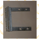 Brackets Clamps & Pulleys