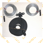 sandpiper_aerials_G5RV WIRE AERIALS SO239 feed Half size(51 feet span)