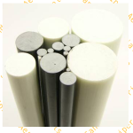 Fibreglass Tube. (pulltruded)