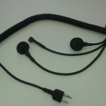 Paragliding Headsets & Aerials